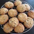 Chocolate Chip Cookies deel 1