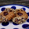 Chocolate Chia Chip cookies